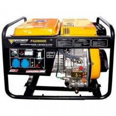Електрогенератор Forte FGD9000E