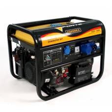 Електрогенератор Forte FG6500ЕА
