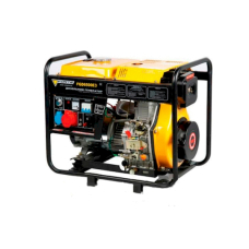 Електрогенератор Forte FGD6500E3