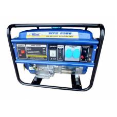 Електрогенератор Werk WPG6500
