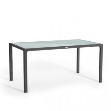 Стол гранит Lechuza 160*90 см