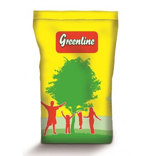 Газонная трава высокодекоративная Greenline 10 кг Dekor