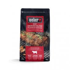 Щепа для копчения говядины Weber 0,7 кг (17663)