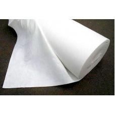 Геотекстиль 120 г/кв.м. 2*50м, термофиксированный, белый