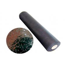 Пленка черная с микроперфорацией 30мкм 1 * 100м