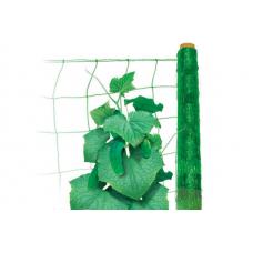 Сетка полимерная Tenax Ортинет зеленая (1,7х1000м)