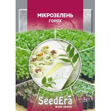 Микрозелень горох SeedEra 20 г