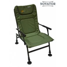 Карповое кресло Novator SF-1