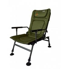 Карповое кресло Novator SR-2