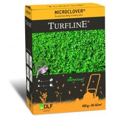 Мікроклевер DLF Trifolium Піполіна (Pipolina) 0,45 кг
