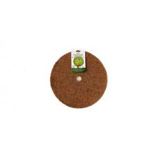 Приствольные круги EuroCocos из кокосового волокна д.25 см