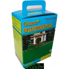 Газонная трава Rasenlux Скандинавский газон 2 кг