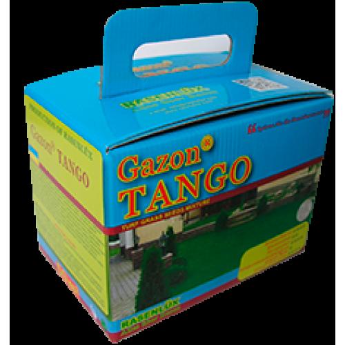 Газонна трава Rasenlux Танго 1 кг