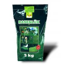 Газонная трава Rasenlux Спортивно-декоративная 5 кг