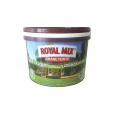 Удобрение для газонов Royal Mix Grane Forte Быстрый рост 10 кг