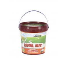 Удобрение для газона от пожелтения травы Royal Mix Grane Forte 1 кг