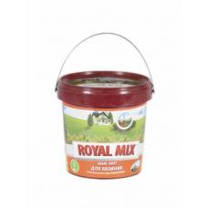 Удобрение для хвойных от пожелтения Royal Mix Grane Forte 1 кг