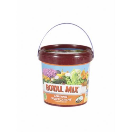 Удобрение универсальное Royal Mix Grane Forte 1 кг