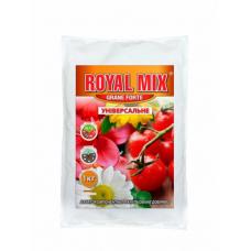 Удобрение универсальное Royal Mix Grane Forte 1 кг (пакет)