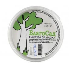 Садова замазка (садовий вар) «БлагоСад» 100 г