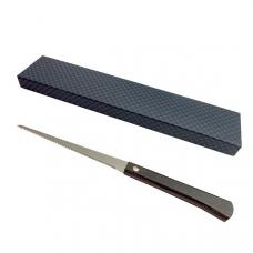 Пила для бонсаи 265 мм (150 мм лезвия) (нержавейка) HANAKUMAGAWA (4582243653022)
