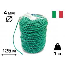 Кембрик для підв'язування дерев і чагарників Cordioli 4 мм, 125 метрів (Італія)