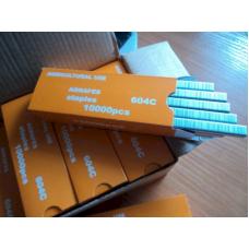 Скоби для степлера Tapener Max HT-B 10 000 шт