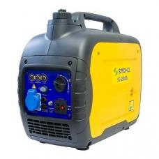 Инверторный генератор Sadko IG 2000s