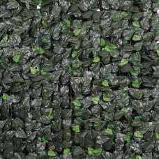 Декоративная зеленая изгородь Engard Молодая листва 100х300 см (GC-03)