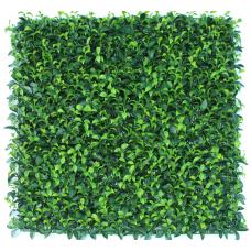 Декоративне зелене покриття Engard Самшит молодий 50х50 см (GCK-05)
