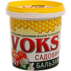 Садовий бальзам Voks 400 г