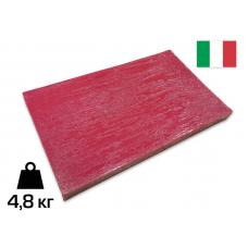 Віск для щеплення червоний (брусок) Plastifina 3535 Agrichem (приблизно 4,8 кг) Італія (3535)