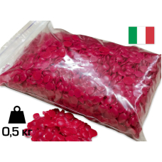 Віск для щеплення червоний (у гранулах) з фунгіцидами Plastigreffe 6535 (0.5 кг фасовка) (5170007N)