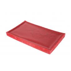Червоний віск для щеплення Optiwax пластина (1кг)