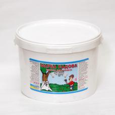 Фарба садова побілочна Юнифарб 1,4 кг