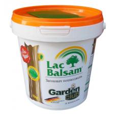 Садова замазка LAC BALSAM (ЛакБальзам) 1 кг