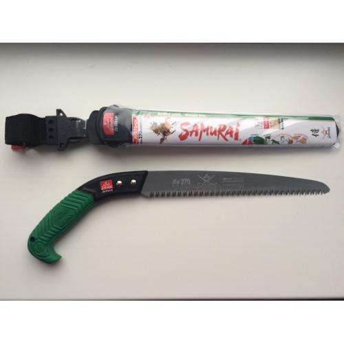 Пила Samurai JS-270-LH