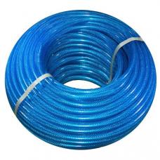 Шланг поливочный Evci Plastik Радуга Blue 3/4 (30 м)