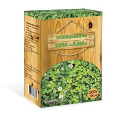 Газонна трава Конюшина повзуча Freudenberger JURA 0,5 кг