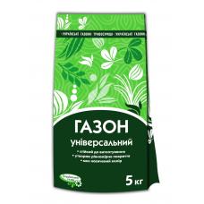 Газонная трава Эконом Универсал 5 кг