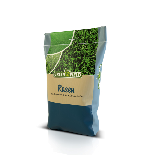 Газонная трава Freudenberger Greenfield Mini Rasen низкорослый 10 кг