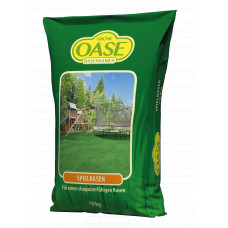 Газонная трава GRUNE OASE Игровой 10 кг