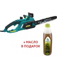 Электропила Sadko ECS-2000 PRO