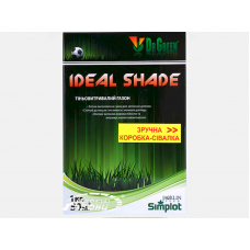 Газонная трава Ideal Shade Dr. Green Jacklin Seed 1 кг