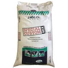 Газонна трава Jacklin Seed Answer мятлик луговий 22,68 кг