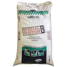 Газонная трава Jacklin Seed Answer мятлик луговой 1 кг (на развес)