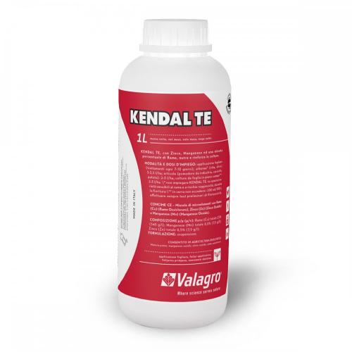 Биостимулятор имунной системы Кендал ТЕ (Kendal TE) Valagro Италия 1 л
