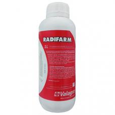 Біостимулятор кореневої системи Радіфарм (Radifarm) Valagro, Італія 1 л