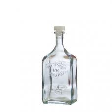 Бутылка 1,2 л «ШТОФ» (BT-1.2)