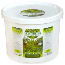 Удобрение Зеленый Гай для хвои 10 кг